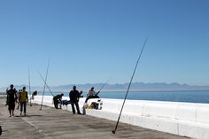 Fishing, Kalk Bay Harbour, Cape Town by flowcomm, via Flickr Cape Town, South Africa, Fishing, Explore, City, Beach, Water, Outdoor, Beautiful