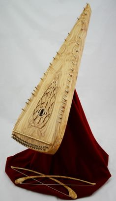 Psaltery Strings - the all bowed psaltery network