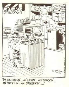 hank ketcham dennis the menace - Google Search