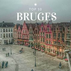 Our top 10 things to do in Bruges | Ladies what travel