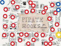 Teach Like a Pirate! TOUCH this image to discover its story. Image tagging powered by ThingLink