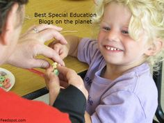 Top 100 Special Education Blogs and Websites for Special Educators and Teachers