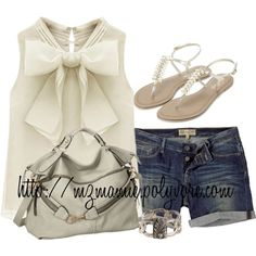 """""""Untitled #2243"""" by mzmamie on Polyvore"""