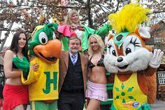 13/26 | Photo de la conférence de presse pour le lancement de la saison 2010 de Holiday-Park (Allemagne). Plus d'information sur notre site http://www.e-coasters.com !! Tous les meilleurs Parcs d'Attractions sur un seul site web !!