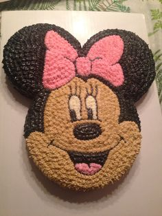 Minnie Mouse  Janny H. Cakes