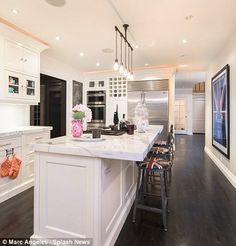 Ashley Benson puts her Hollywood Hills mansion on market for a $2.9M | Daily Mail Online