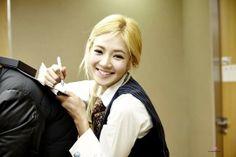#Hyoyeon #SNSD