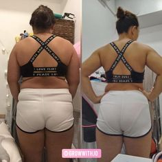 The lovely Crissy is looking AMAZING after her growwithjo transformation. Let's use her achievement as motivation for your own transformation journey! Walk The Weight Off, Best Cardio, Hiit, Things That Bounce, Burns, Gym Shorts Womens, Short Dresses, Workout, Motivation