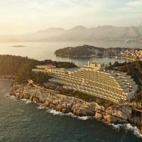 TripAdvisor #2 rated hotel in Cavtat, Croatia