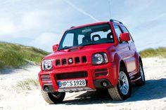 Suzuki Jimny                                                                                                                                                                                 More