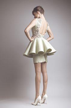 Ashi Studio - Couture winter 2013-14
