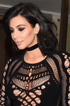 Kim Kardashian. Manual de beauty y sus cambios de look Más