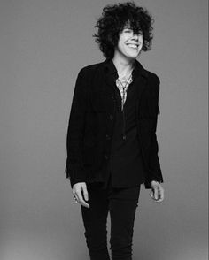 @iamlp_fan - My girl ❤️ http://vmagazine.com/article/lp-songwriter-kendall-jenner-rocker/ Robin Harper -