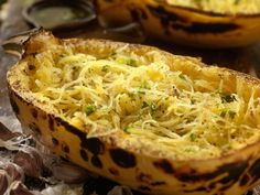 What Nutrients Does Spaghetti Squash Provide?
