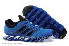 http://www.womenpumashoes.com/adidas-men-springblade-drive-3-blue-beauty-black-running-shoes-cheap-to-buy.html ADIDAS MEN SPRINGBLADE DRIVE 3 BLUE BEAUTY BLACK RUNNING SHOES CHEAP TO BUY Only $70.00 , Free Shipping!