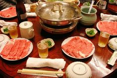 TOKYO, Japan – Reader Estella Gold, a novice in the ways of shabu-shabu, shares her first time learning how to swirl wagyu in water. A most memorable DIY dining experience.