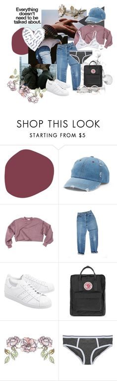 """""""_-EVERYTHING-_"""" by maria-figueiredo ❤ liked on Polyvore featuring Mudd, Levi's, adidas Originals, Fjällräven, Madewell, Universal Lighting and Decor and Wet Seal"""