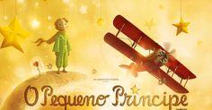 filme pequeno principe 2015 avião - Pesquisa Google