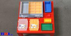 #Boxen und #Aufbewahrungsboxen bei #ESSKA.de