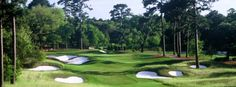 Caledonia Fish and Golf Club, great golf in Pawley's Island