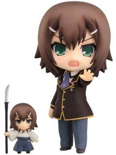 Nendoroid Kinoshita Hideyoshi (PVC Figure) Good Smile http://www.amazon.com/dp/B004ELAY2K/ref=cm_sw_r_pi_dp_pmJqwb0GTWEDV