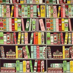 Book Wallpaper, Iphone Wallpaper, I Love Books, Good Books, Image Girly, Alexander Henry Fabrics, What Book, Book Nerd, Oeuvre D'art