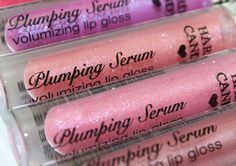 Hard Candy Plumping. Love this stuff!