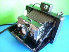 Polaroid EE 100 special Kamera von susduett auf DaWanda.com