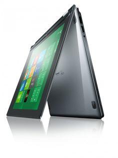The Nokia E7 of laptops