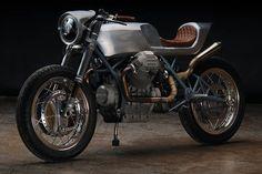 Rsz Moto-Guzzi-850 #Beto# by REVIVAL Cycles