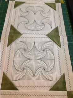Zen Embroidery