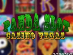 Panda Slots: Casino Vegas  Android Game - playslack.com , Visit an incredible casino designed in Chinese style. compete slots, get winning collections with same illustrations on them. Find out if the fluck is grimacing  at you by competing  this Android game. Be generous and place gigantic bets as it is the only route to triumph stake! rotate the wheel with multicoloured China-style illustrations on them, like material lamps, temples, dragons, and, of course, attractive procyonids. compete…