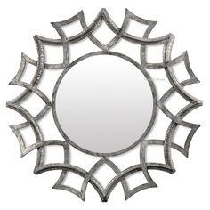 Iron Mirror '004'