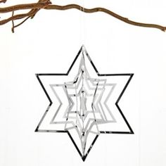 Sølvstjerne