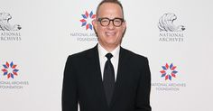 Tom Hanks Offers Suggestion To Those 'Frustrated' With Current Affairs: 'Read History'   HuffPost