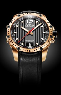 Chopard Superfast Automatic watch #ChopardSuperfast