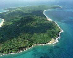 Isla el Maiz NICARAGUA