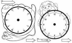 El reloj - soledad carmen alvarez - Picasa Web Albums
