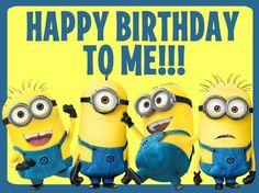 #mybirthday