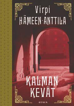 Kalman kevät | Otava Sanskrit, Matilda, Books, Movies, Movie Posters, Libros, Films, Book, Film Poster