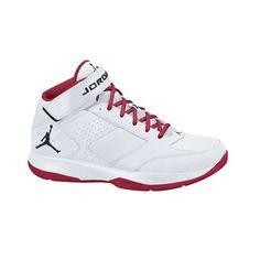 Nike Jordan BCT Mid 2 Men's Basketball Shoes - #Rebel #sport #coupons #promocodes