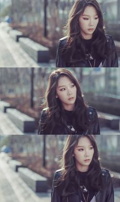 Taeyeon of SNSD Girls Generation <3