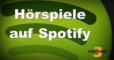 Hörspiele und Hörbücher auf Spotify | Hoerspiel3.de - Das Hörspiel- und Hörbuch-Portal - News, Kritiken, Episodenguides und mehr...