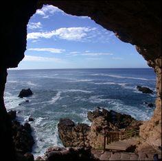 Mossel Bay: Western Cape, South Africa