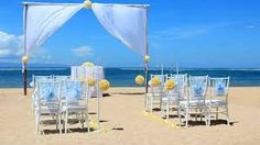 cONRD bALI sABBIA bEACH wEDDING