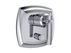 Margaux Shower or Bath Mixer with Diverter Features: Diverter version allows water to be delivered through a bath spout or shower Metal construction Ceramic disc valve Suitable for mains pressure KOHLER finishes resist tarnishing and corrosion Bath Mixer, Mixers, Can Opener, Construction, Ceramics, Shower, Metal, Water, Building