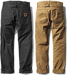 Carhartt Heritage pants