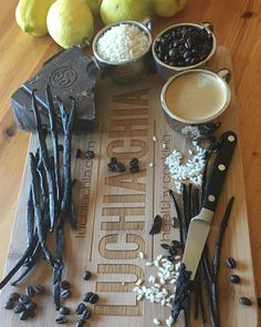 I am preparing my new Recipe is Risotto ( this dessert is for my new cookbook) with Italian Espresso Genova @caffe_bellavita Belgian Chocolate Madagascar Vanilla Beans California Organic Almond Milk #luchiacookbook is on Amazon.com  #luchiachia #chef #pastrychef #culinarychef #culinary #cheflife #chefconsultant #chefsofinstagram #foodblogger #foodblog #foodmagazine #risotto #delicious #dessert #amazing #healthylife #beautiful #healthy #healthyfood #delicious #delice #foodie #foodlover #yummy…