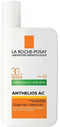 La Roche-Posay Anthelios Anti Shine Matte Fluid SPF 30 50ml http://www.ebay.co.uk/itm/La-Roche-Posay-Anthelios-Anti-Shine-Matte-Fluid-SPF-30-50ml-/252419031075?hash=item3ac558c023:g:wk0AAOSwnFZXWVPi