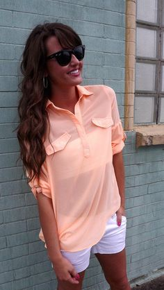 Apricot For Me | The Rage on Wanelo